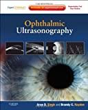 img - for Ophthalmic Ultrasonography: Expert Consult - Online and Print, 1e book / textbook / text book