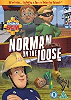 Fireman Sam: Norman On the Loose