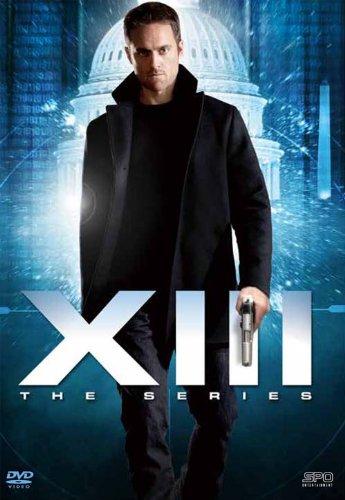 XIII:THE SERIES  サーティン:ザ・シリーズ [DVD]