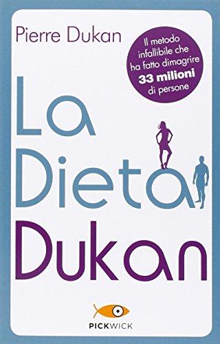 La dieta Dukan PDF