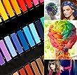 Haarkreide- Auswaschbare Temporäre Haarfarbe in 32 Farben Haar Kreide von Cheeky®