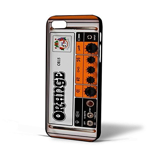 Orange New Black Amplifier