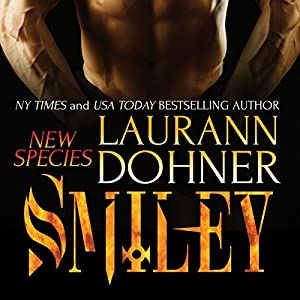 Smiley, New Species, Book 13 - Laurann Dohner