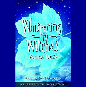 Whispering to Witches Audiobook