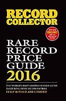 Rare Record Price Guide 2016