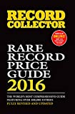 img - for Rare Record Price Guide 2016 book / textbook / text book