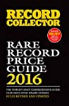 Rare Record Price Guide 2016 (Record...