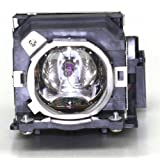 Liberty Brand Replacement Lamp for BENQ 5J.J2K02.001 including generic housing and brand new Ushio lamp
