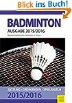 Badminton: Satzung - Ordnungen - Spie...