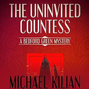 The Uninvited Countess Audiobook