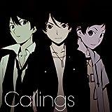 Callings ショウ・ヒビキ・ワタル「1/1000永遠の美学」