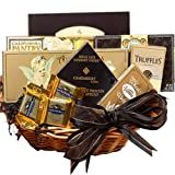 Art of Appreciation Gift Baskets   With Heartfelt Sympathy - SMALL