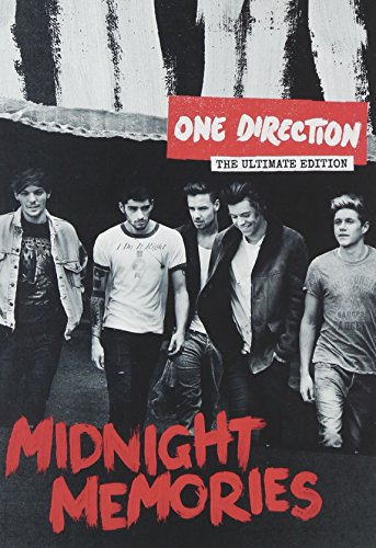 Midnight Memories: Ultimate Edition (Take Me Home Cd One Direction compare prices)