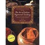 Lord Krishna's Cuisine: The Art of Indian Vegetarian Cooking ~ Yamuna Devi