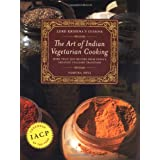 Lord Krishna's Cuisine: The Art of Indian Vegetarian Cookingby Yamuna Devi