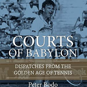 The Courts of Babylon Audiobook