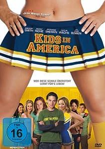 Kids in America [2 DVDs]
