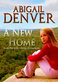 A New Home by Abigail Denver ebook deal