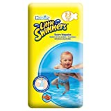Huggies Little Swimmers Size 2-3 12 per pack case of 1