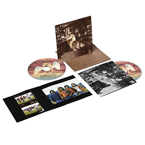 Led Zeppelin - In Through The Out Door (Deluxe Edition)(2cd) - Zortam Music
