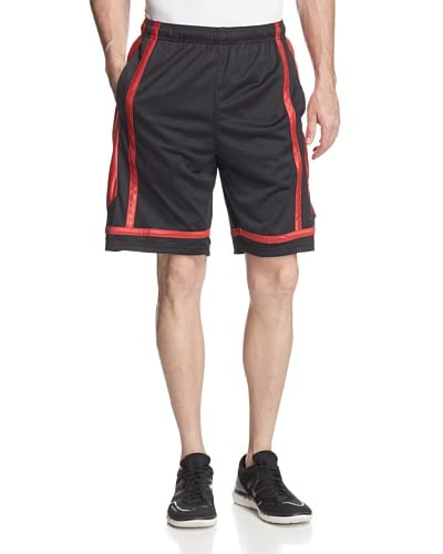 Umbro Men's Pieced Fashion Shorts