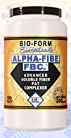 Bio-form ALPHA-FIBE FBCx 180 Tablets