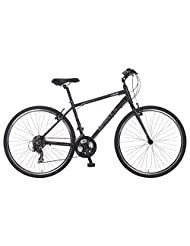 Dawes Discovery 201 Gents 18 Inch Hybrid Bike