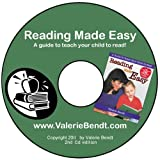 img - for Reading Made Easy CD Version: 108 Lessons in Printable PDF Files book / textbook / text book