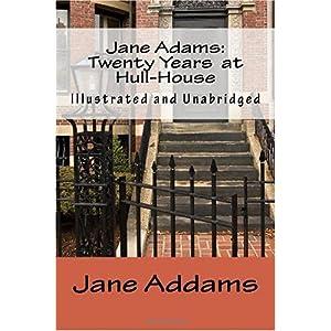 jane adams  twenty years at