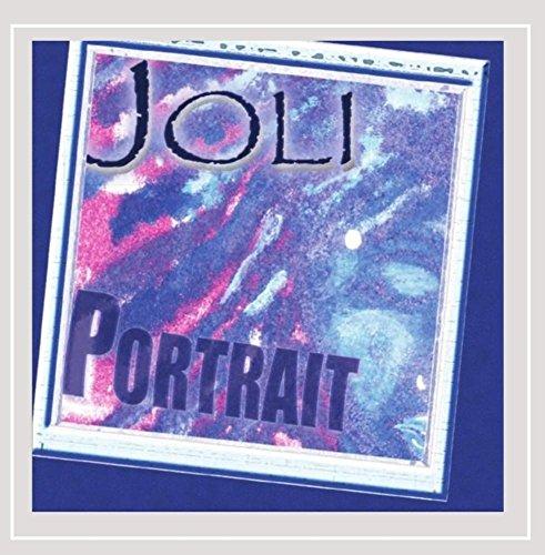 Joli - Portrait