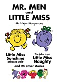 Mr Men & Little Miss - Miss Sunshine & Miss Naughty [DVD] [2007]