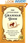The Little Gold Grammar Book: Masteri...