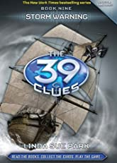 The 39 Clues Book 9: Storm Warning