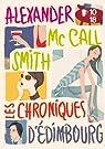 Les chroniques d'Edimbourg (1-3) par McCall Smith