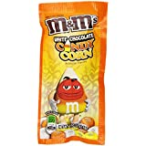 M&M's Candy Corn White Chocolate Singles, 1.5 Ounce (Pack of 24)