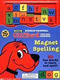Magnet Spelling (Clifford) (0439332435) by Bridwell, Norman