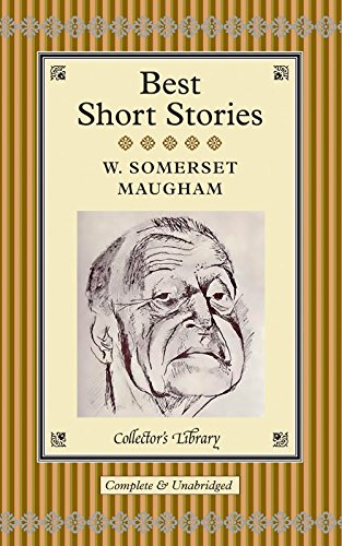 Best Short Stories (Collectors Library)