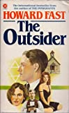 The Outsider (0340380543) by Fast, Howard