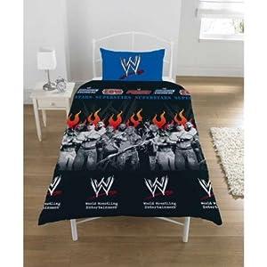 Wwe Wrestling Bedding Sets