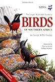Larger Illustrated Guide to Birds of Southern Africa (1770072438) by Arlott, Norman