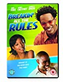 echange, troc Breakin' All the Rules [Import anglais]