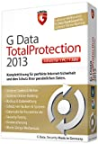 G Data TotalProtection 2013