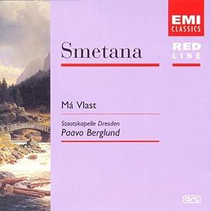 Smetana:Ma Vlast