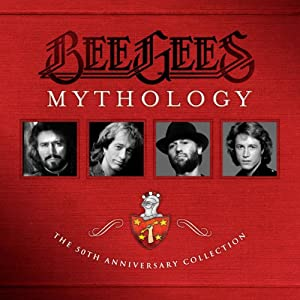 Mythology (The 50th anniversary collection)