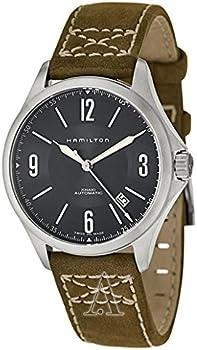 Hamilton H76565835 Men's Watch