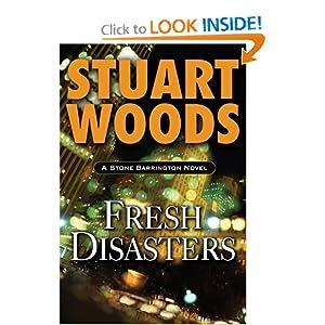 Fresh Disasters - Stuart Woods