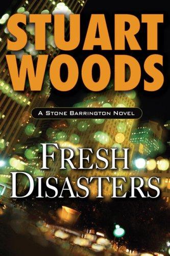 Image for Fresh Disasters (Stone Barrington Novels)