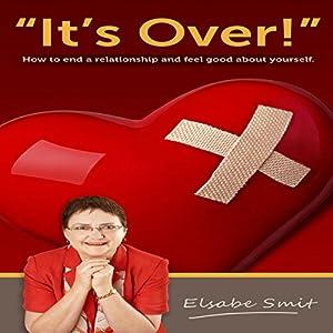 It's Over! Audiobook
