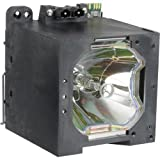 NEC GT5000 LCD Projector Assembly w