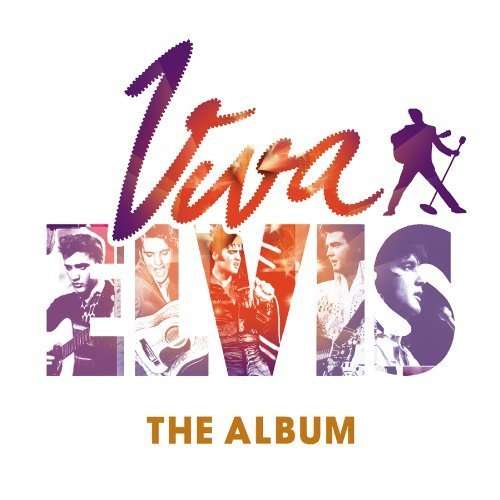 "Viva Elvis: The Album - Special Edition (+1 Bonus Track, ""Love Me Tender"" with Thalia)"